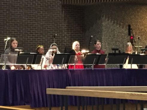 Celebration Ringers (Children's Handbells)