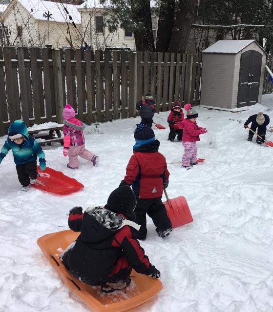 Preschool Classes for the 2019-2020 School Year