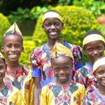 Host Families Needed for Ugandan Kids Choir!