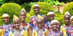 Host Families Needed for Ugandan Kids Choir!