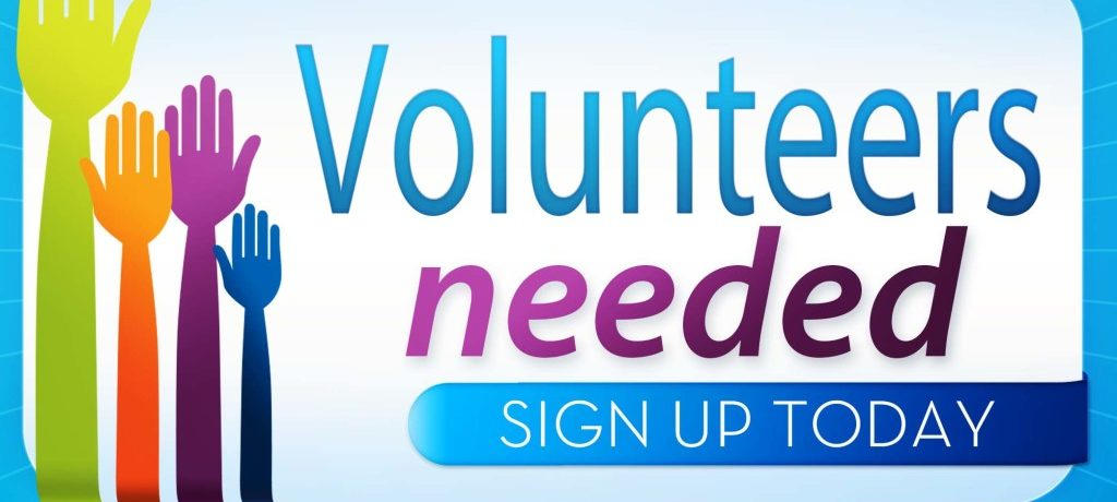 "Volunteer to Help with the ""Walk 1,000 Miles for Our Neighbors"" event!"