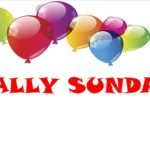 Join us for Rally Sunday on September 8th