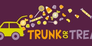 Sign up to help with our Trunk or Treat!