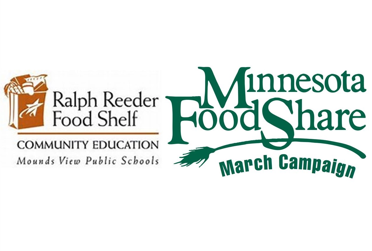 March is Food Share Month!