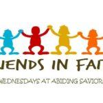 Coming this fall:  Wednesdays at Abiding Savior