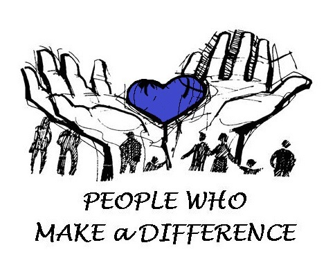 """2018 Stewardship Campaign – """"People Who Make a Difference"""""""