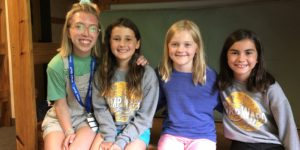 Think summer! Register for bible camp at WAPO!