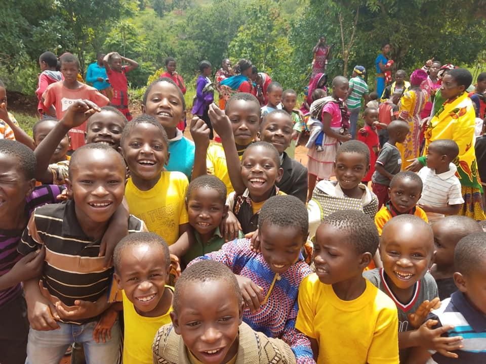 Partner visit to Makungu, Tanzania – Summer 2019
