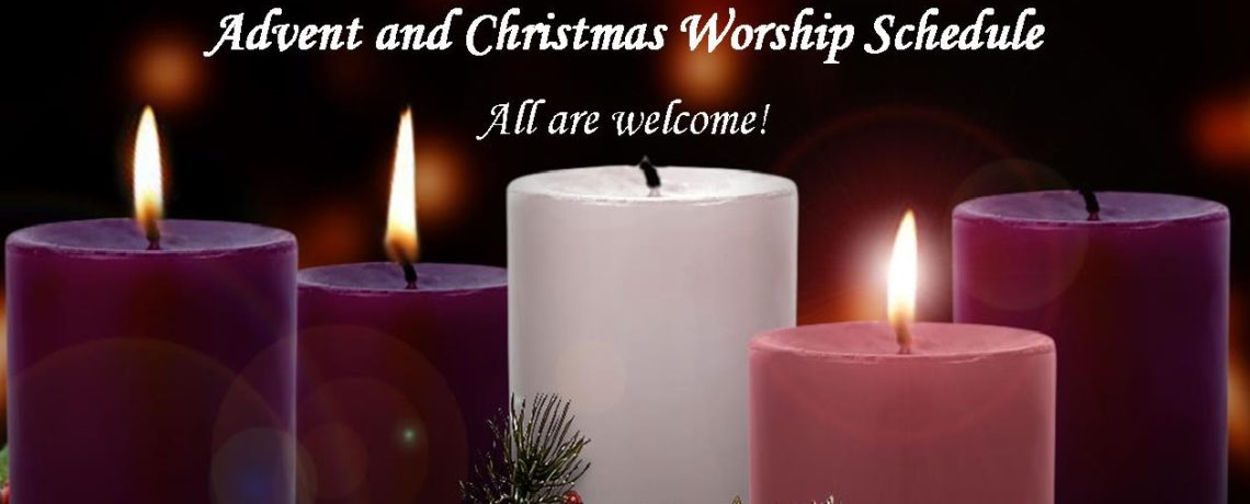 Come let us walk in the light of the Lord