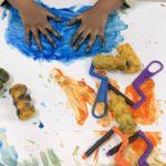 Register for preschool!