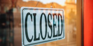 Church building will be CLOSED until further notice.  Worship with us on Facebook!