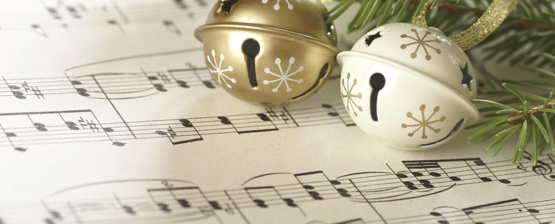 Advent Prelude Concerts – Sundays at 9:45am