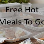 Free Hot Meals To Go
