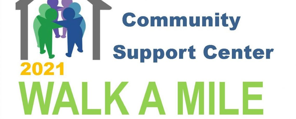 Walk to support our neighbors – Sunday, July 25th